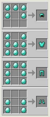 алмазная броня