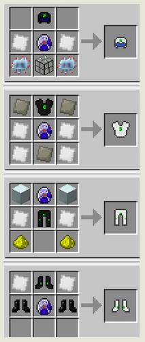 Как сделать квантовая бронь 530
