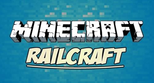 Мод Railcraft для майнкрафт
