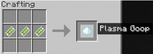 Plasma майнкрафт
