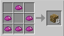 Камень из материи
