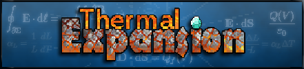 Thermal Expansion логотип