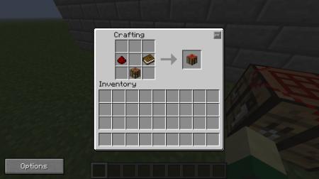 "Мод Easy Crafting для Minecraft крафт ""умного"" верстака"
