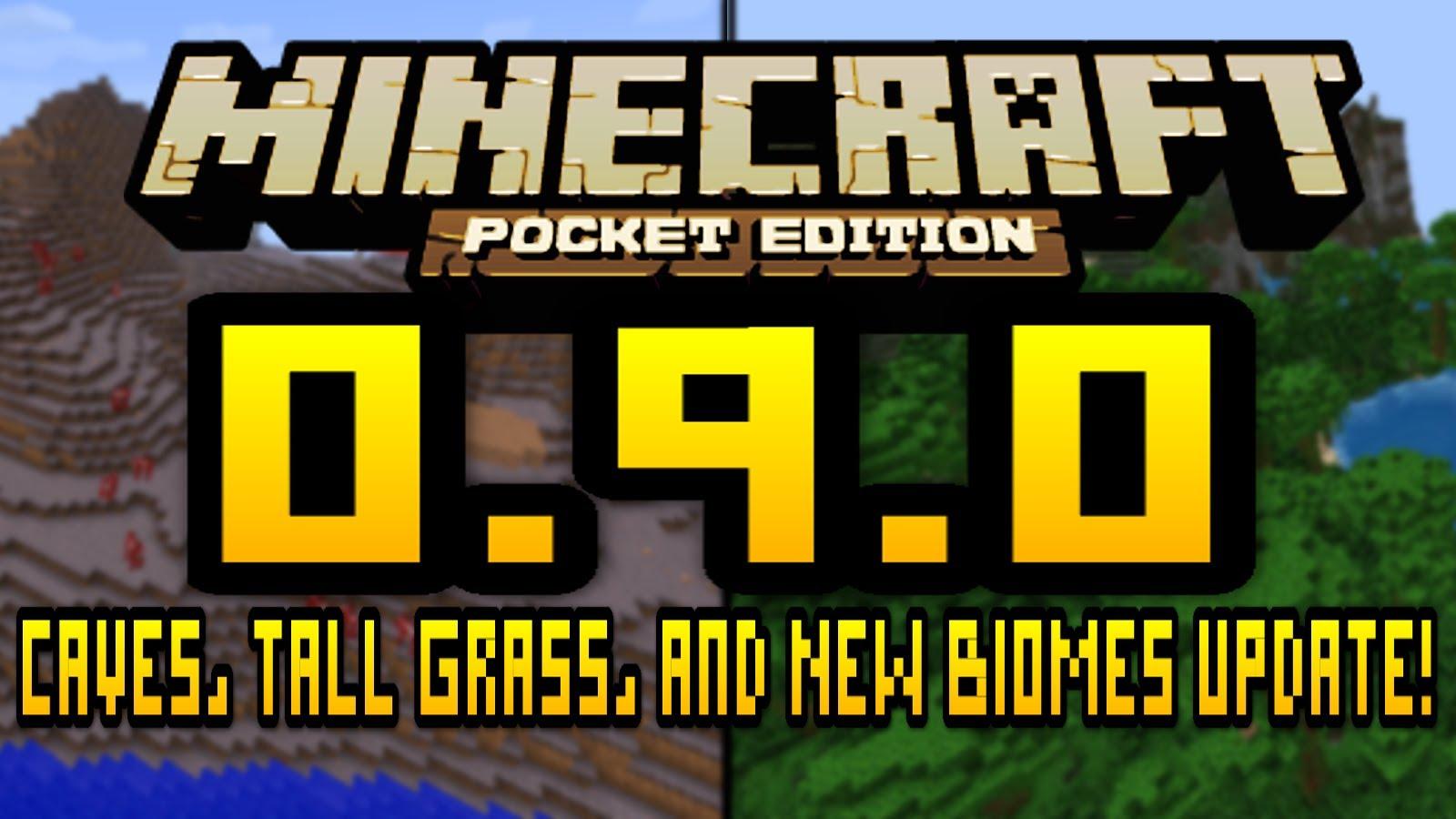 0. 9. 0 minecraft скачать.