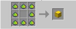 Блок портала майнкрафт