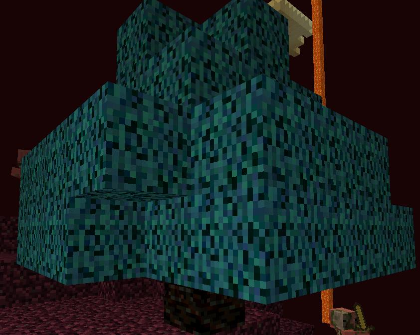 Natura mod для Майнкрафт 1.5.2 и 1.6.4 - взрывающееся дерево